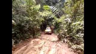 Suzuki Vitara Club - Bekok Offroad V123