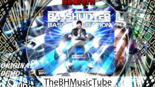 Basshunter - So Near So Close (Promo Version)