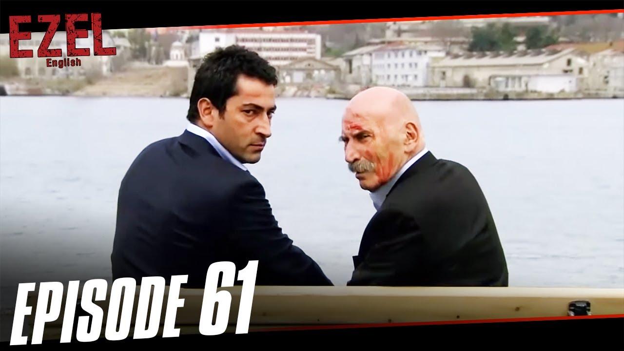 Download Ezel English Sub Episode 61 (Long Version)