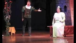 Народный оперный театр Иоланта 9 06 2009г