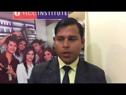 VLCC institute | Cosmetology Diploma in Delhi | Dietician class,Spa class