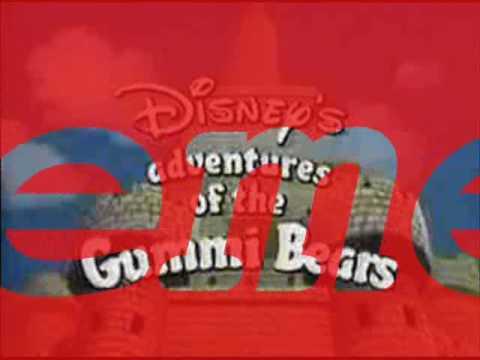 Suburban Legends - Gummi Bears Theme (Ska-Cover)
