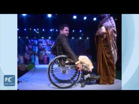 India passes law for the disabled