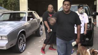 Nacho Chz - Guapamole (Prod. Justin Harris) (Official Video) shot by Dwight Miller