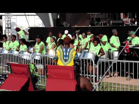 carib fest norfolk 2016