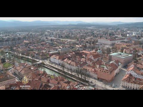 Ljubljana je Europska zelena prijestolnica