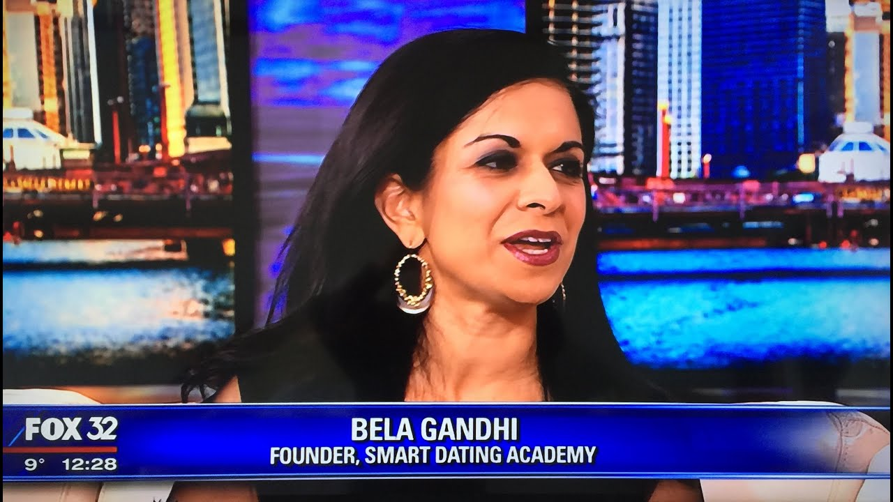 Smart dating academy chicago