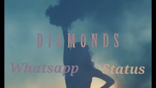 Vidya Vox - Diamonds (ft. Arjun) (Official Video whatsapp status