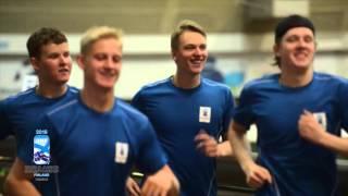 Veini Vehviläinen // U20 // MM2016