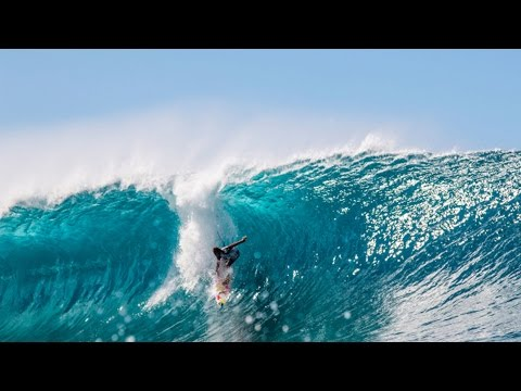 8's & Above – Top Waves Epic Pipe Pro