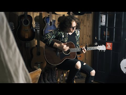 SUNFLOWER - Post Malone, Swae Lee (OneLife Acoustic Version)