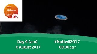 Day 4 | Morning | Nottwil 2017 World Para Athletics Junior Championships thumbnail
