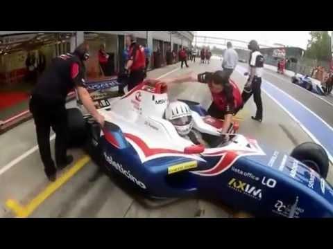 FIA Formula 2 - Monza