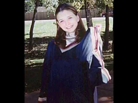 In loving memory of Rachel Joy Scott