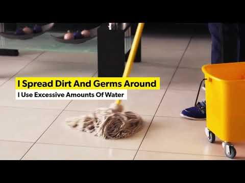 The Best And Worst Mops For Commercial Cleaning