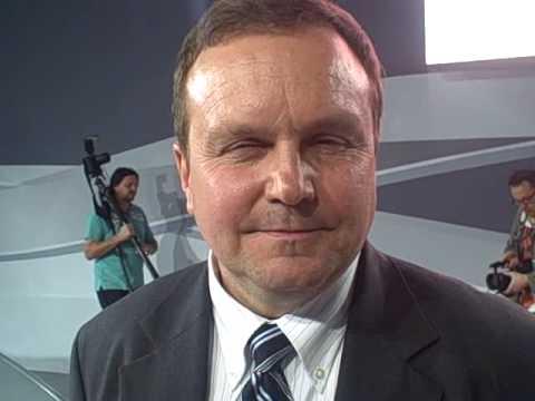 Tony Posawatz of GM