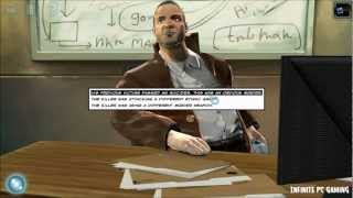 Cognition Ep 1 - FBI HQ (Part 21) Infinite PC Gaming