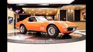 1969 Chevrolet Corvette For Sa…