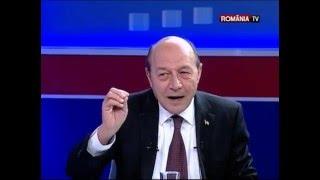 Cum l-a numit Basescu pe Coldea la SRI