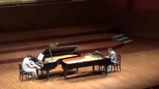 第68回熊本県高等学校連合音楽会(20)小国高等学校ピアノ発表