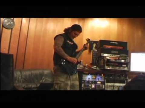 Machine Head - The Blackening: The making of documentary