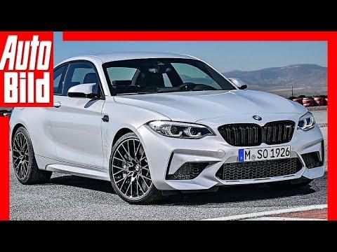 BMW M2 Competition (2018) Fahrbericht/Test/Review