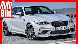 BMW M2 Competition (2018) Fahrbericht / Test / Review