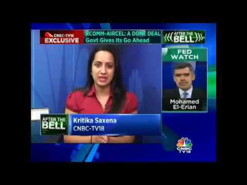 RCOMM-AIRCEL: A DONE DEAL Govt Gives Its Go Ahead