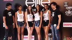 Elite Model Look India 2015 - Delhi Auditions