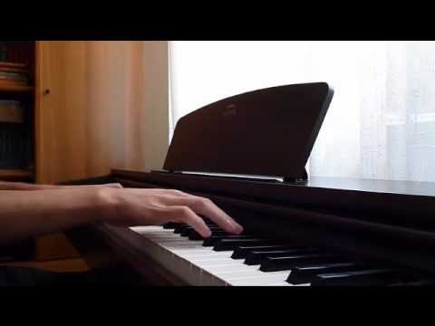 Le Onde - Ludovico Einaudi (cover)