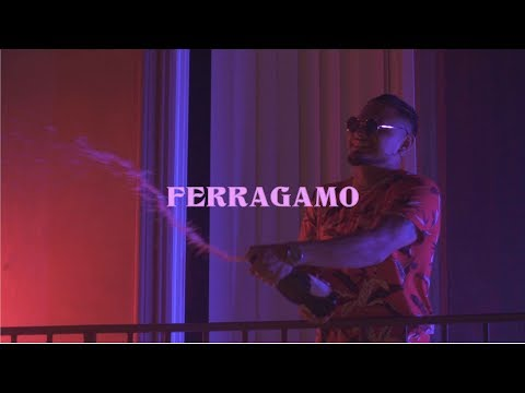 Victorino G - Ferragamo (Official Video)