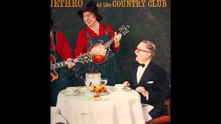 Homer and Jethro - At The Country Club - side a