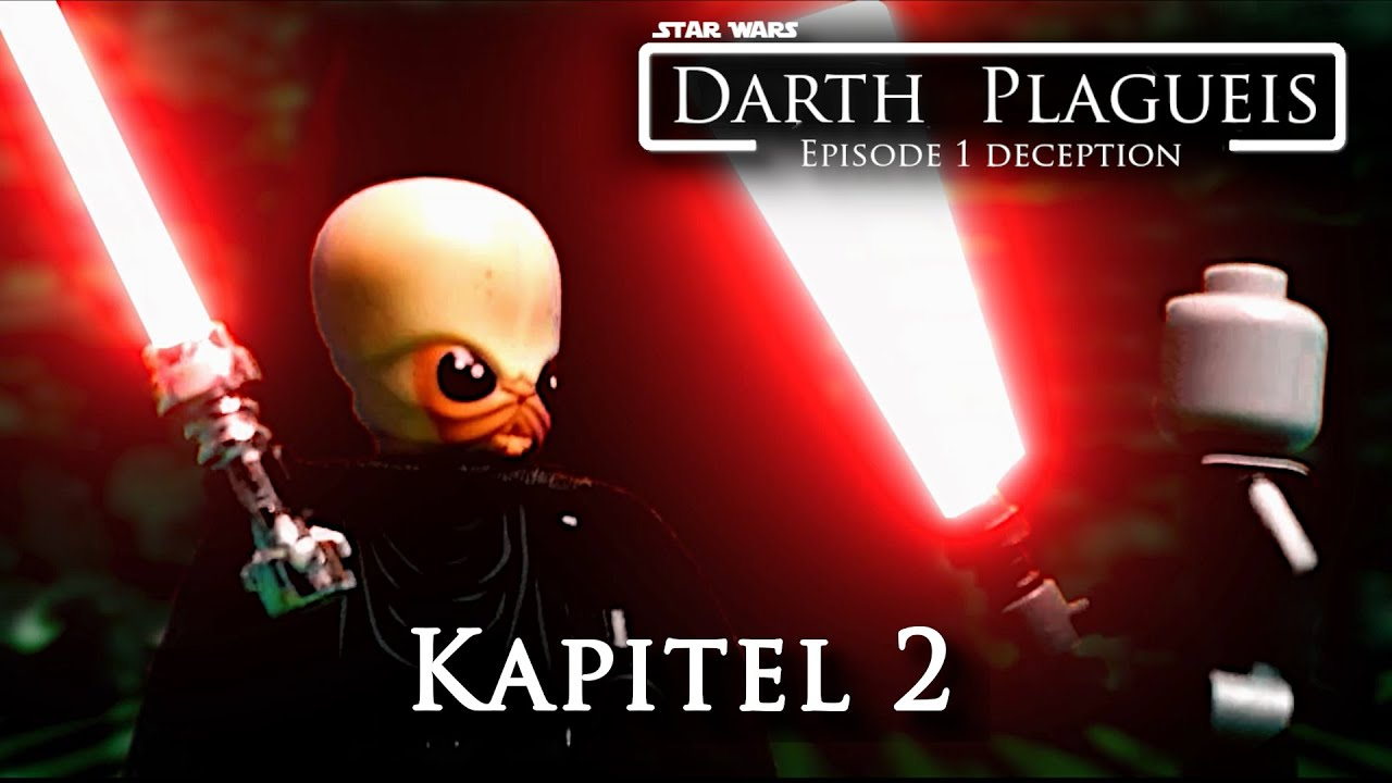 Did darth plagueis appear in episode 1