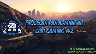 Prosecan Dan Admina na Zari Gaming #2 thumbnail