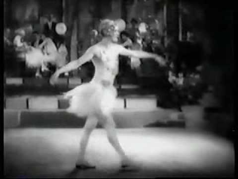 All I Want To Do Do Do Is Dance - 1929