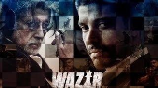 Wazir Official Teaser #2 | January 8, 2016