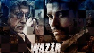 Wazir Official Teaser 2 - 2015