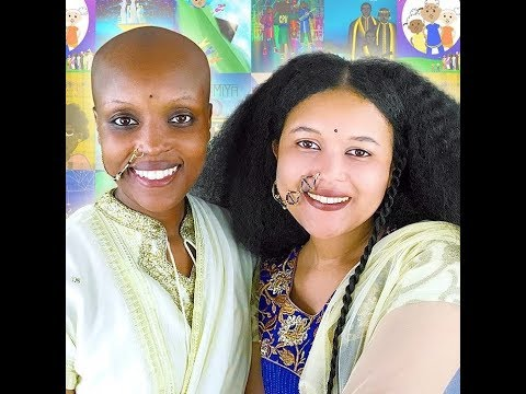 Mother-Daughter Duo, a source for Black Children's Entertainment!