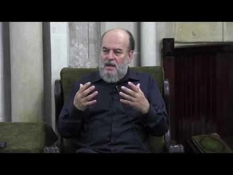 تفسير من سورة المدثر | الشيخ بسام جرار