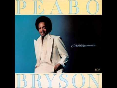 Peabo Bryson  Crosswinds