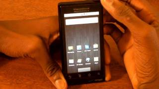Reviewed: Motorola DROID [HD]