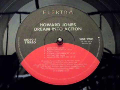 Howard Jones Dream Into Action Mp3