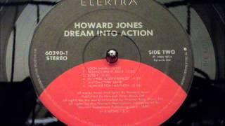 Howard Jones Dream Into Action