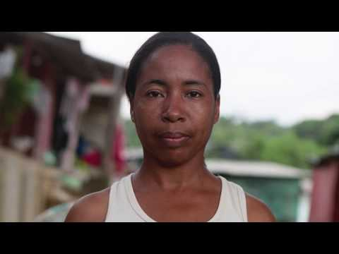 Empowering the Women of Colombia | JOIN EBY