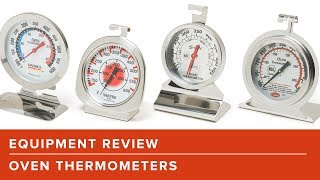 The Secret to Better Baking is a Good Oven Thermometer