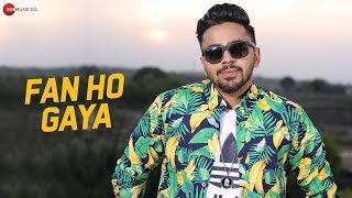 Fan Ho Gaya - Official Music Video | Mahesh | Sugandha | KRU172 | Inder Grewal