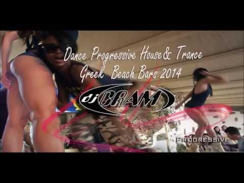 Mykonos 2014 Dance Progressive house&Trance.Best PartiesTropicana,Paradise, super paradise Club Mix