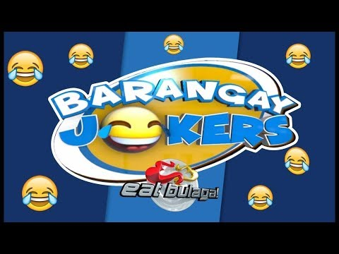 Barangay Jokers | November 18, 2017