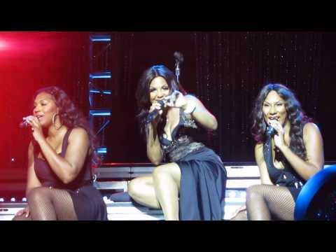 Toni Braxton - Just Be a Man About It (Live)