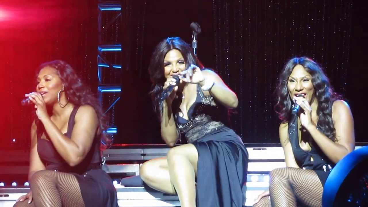 Toni Braxton Dropped New Music To Ease Our Souls 'DO IT'. [LISTEN HERE]